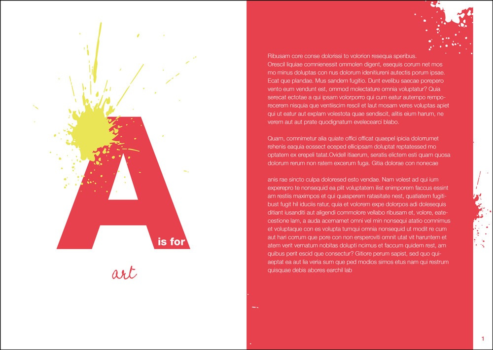 A branding concept created for Astrum Education