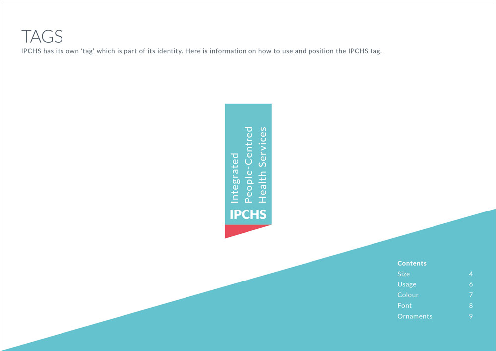IPCHS Identity Guidelines